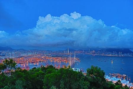 Tsing Yi  hong kong photo