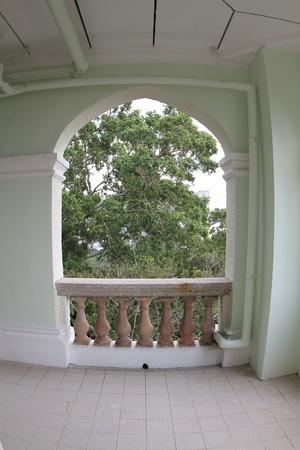 Balcony photo
