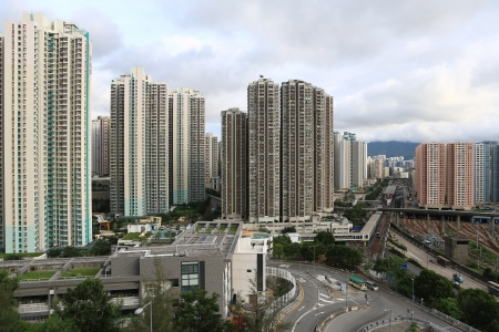 Kowloon Bay photo