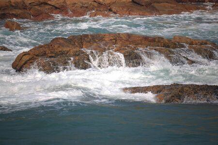 Coastline Stock Photo - 15702818