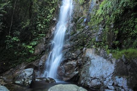 waterfall Stock Photo - 15926840