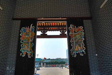 tang: Tang Ancestral Hall Editoriali