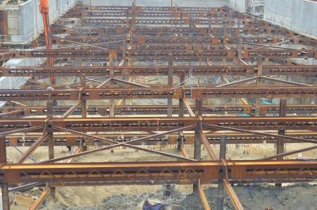 buliding: west kowloon buliding site