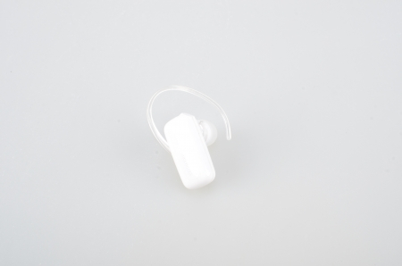 Bluetooth Headset Stock Photo - 19420439