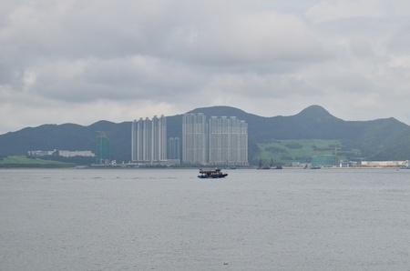 tseung kwan O, hong kong photo