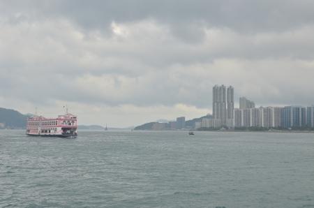 victoria harbor: Victoria Harbor