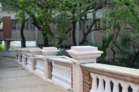 tertiary: university of hong kong