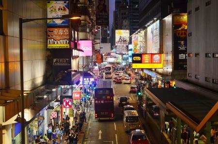 sony: mon kok hong kong