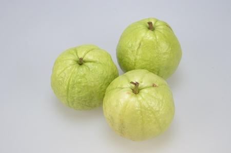 superfruit: Psidium guajava