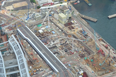 west kowloon site