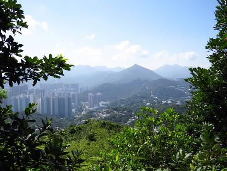 tun: clear water bay sai kung at hong kong