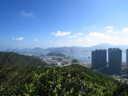 Tseung Kwan O, hong kong photo