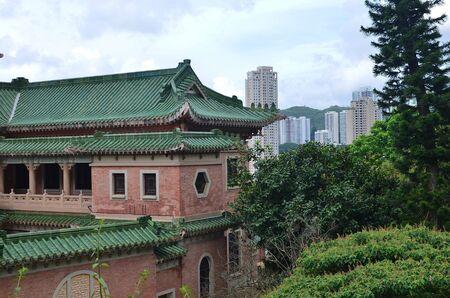 King Yin Lane, wan chai