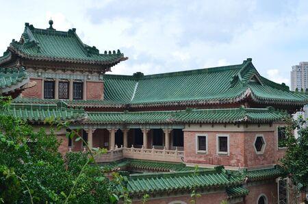 wan:  King Yin Lane, wan chai