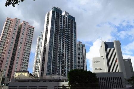San Po Kong, Hong Kong