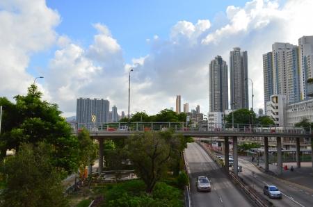 administratively: San Po Kong, Hong Kong