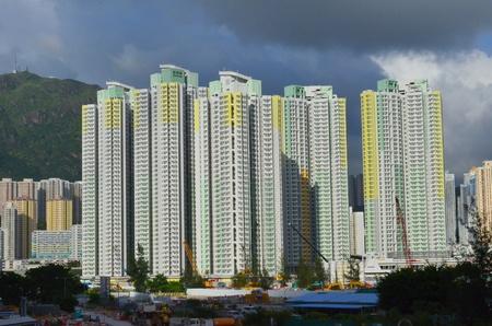 kai tak public Housing