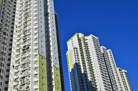 partment: public housing, hong kong
