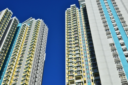 partment: lower ngau tak kok estate