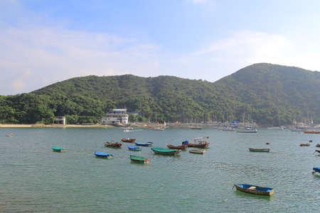 middle island ,hong kong