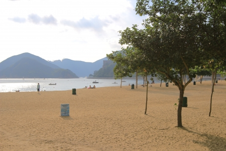 repulse: Repulse Bay