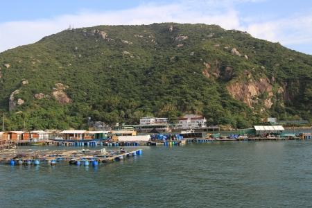 lantau: Sok kwu Wan, lamma island, Hong Kong
