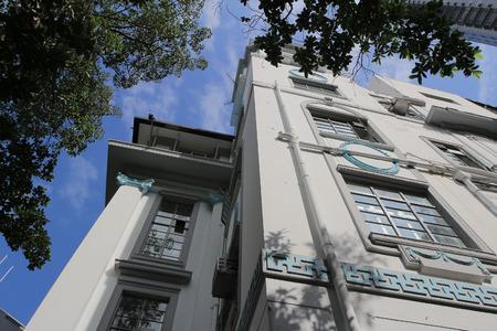 historical architecture: Historical architecture
