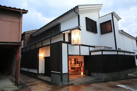 ishikawa: Kanazawa, Ishikawa