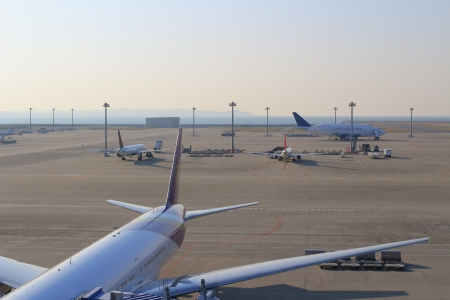 faa: Nagoya,Chubu Centrair International Airport
