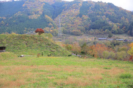 Takayama  country side photo