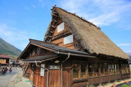 shirakawago: shirakawa-go