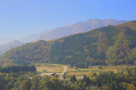 Shirakawa-Go photo