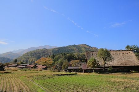shirakawa: Shirakawa