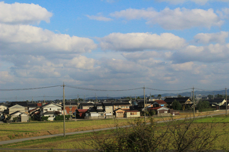 Kanazawa  Country Side photo