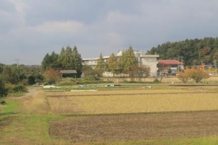toyama countryside