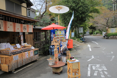 shirakawa go: shop at japan