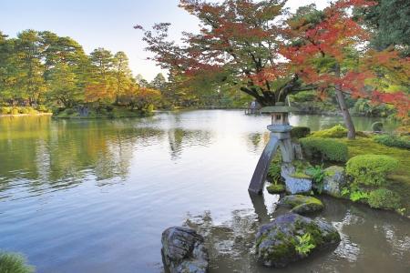 Kotoji元宵兼六ķanazawa