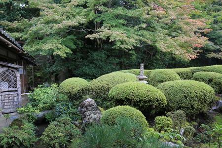 far eastern: Shisen-do