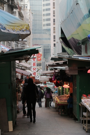 gage: Gage Street, central, hong kong