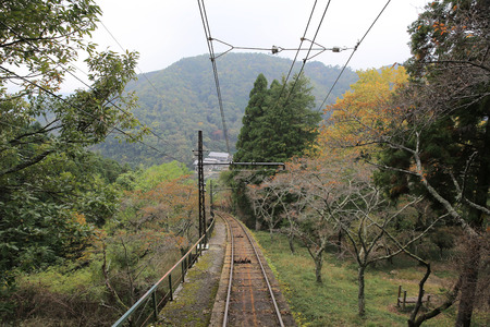 Keifuku Cable Line photo