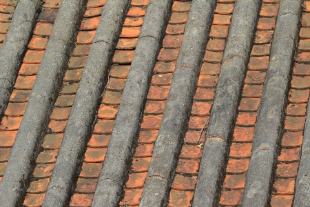 rooftiles: roof