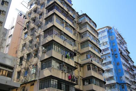 uptown: Sham Shui Po