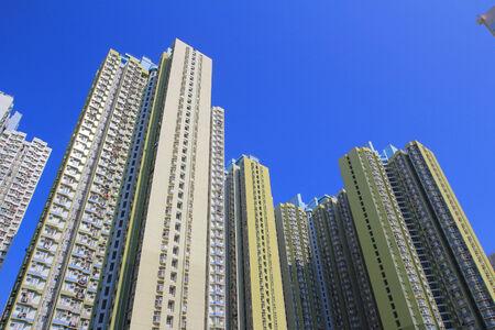 un: un Chau Estate, hong kong