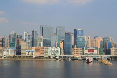 kai tak cruise terminal park view kwun tong