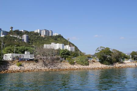 liu: The Chinese University of Hong Kong