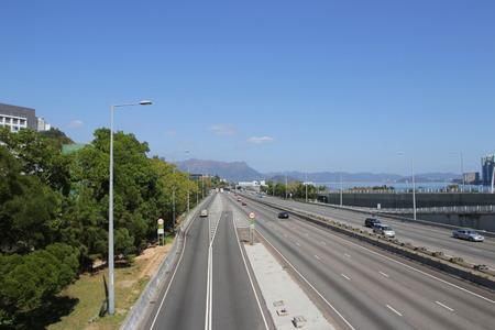 tolo harbour highway
