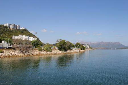liu: tolo harbour
