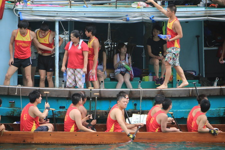dragonboat: Aberdeen Dragonboat Racing