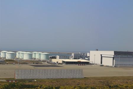 boing: Kansai Airport, Osaka