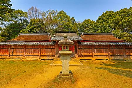 ninnaji: ninna-ji temple